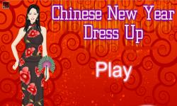 Chinese New Year Dress Up screenshot 1/2