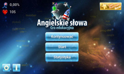 English Words Learning Game for Poles screenshot 6/6
