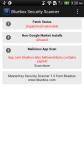 Bluebox Security Scanner screenshot 1/1