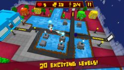 Block Defender: Tower Defense screenshot 2/2