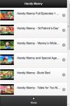 Handy Manny Videos screenshot 2/2