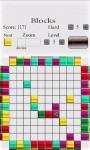 Sliding blocks screenshot 1/4