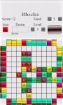 Sliding blocks screenshot 3/4