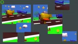 Cartoon Vehicle Puzzle screenshot 3/3