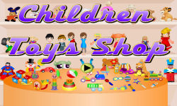 Children Toy Shop screenshot 1/4