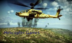 Helicopter Games screenshot 1/1