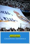 Real Madrid Champions Difference screenshot 1/3