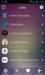 Cool Radio Stations screenshot 2/5