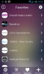 Cool Radio Stations screenshot 5/5
