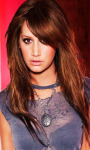 Ashley Tisdale Wall Puzzle screenshot 2/6