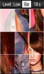 Ashley Tisdale Wall Puzzle screenshot 5/6