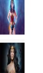 Wonder Woman Wallpaper HD screenshot 2/3
