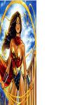 Wonder Woman Wallpaper HD screenshot 3/3