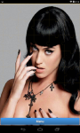 Katy Perry jigsaw puzzle game screenshot 3/4