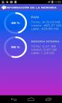 RAM Booster Free screenshot 2/4