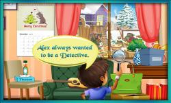 Free Hidden Object Games - Kidnapped screenshot 2/4
