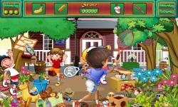 Free Hidden Object Games - Kidnapped screenshot 3/4