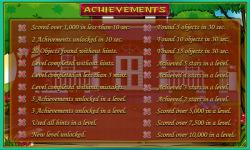 Free Hidden Object Games - Kidnapped screenshot 4/4