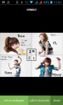 2ne1 Wallpaper HD screenshot 3/3