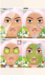 Fairy Salon - Girls Games screenshot 2/6