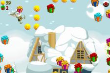 Jumpy Santa screenshot 3/4