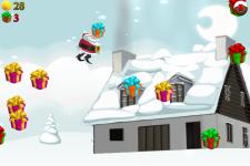 Jumpy Santa screenshot 4/4