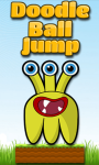 Doodle Ball Jump screenshot 1/1