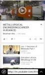 Metallurgical Engineering Videos screenshot 5/6