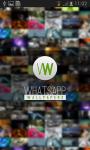 Wallpapers for WhatsApp screenshot 1/6