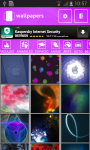 Wallpapers for WhatsApp screenshot 2/6