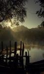 Nature Evening Lwp screenshot 1/3