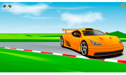 Puzzle cool cars screenshot 4/4