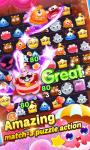 Monster Pop Bubble Buster 2 screenshot 2/5