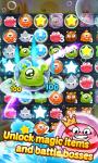 Monster Pop Bubble Buster 2 screenshot 3/5