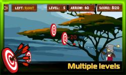 Archer Shoot Training screenshot 3/3