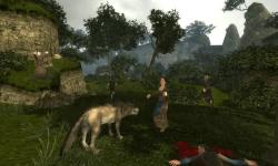 Dire Wolf Simulation 3D screenshot 6/6
