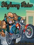 Highway Rider Pro screenshot 1/3