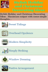 Stylish Holiday and Christmas Decorating Ideas screenshot 2/3
