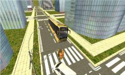 Chicago Bus Simulator screenshot 5/6