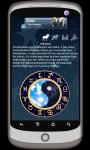Horoscope for the week screenshot 1/2