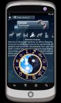 Horoscope for the week screenshot 2/2