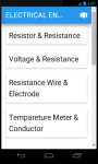 Electrical Engineer Book screenshot 1/6