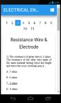 Electrical Engineer Book screenshot 3/6