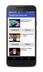 Youtube Video Downloader HD Free screenshot 3/4