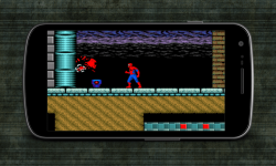 Spider-man and the X-Men in Arcade s Revenge   screenshot 2/3