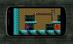 Spider-man and the X-Men in Arcade s Revenge   screenshot 3/3