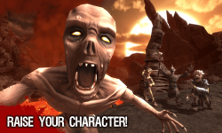 Disgusting Ghoul 3D screenshot 2/5