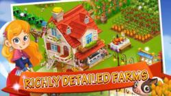 Happy FarmCandy Day maximum screenshot 2/6