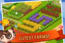 Happy FarmCandy Day maximum screenshot 4/6