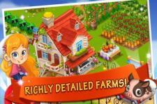 Happy FarmCandy Day maximum screenshot 5/6